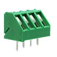 CAMDENBOSS CTBP3000/4 - Terminal block pitch 5,0mm 4-pin