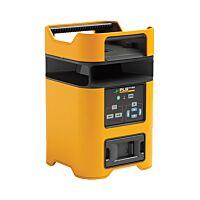 FLUKE PLS HV2G KIT - Manual Slope Green Rotary Laser Kit