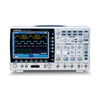 GW Instek GDS-2104A - 100MHz, 4-Channel, Digital Storage