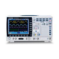 GW Instek GDS-2202A - 200MHz, 2-Channel, Digital Storage