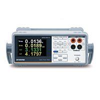 Dig.Power Meter RS-232C/USB/LAN