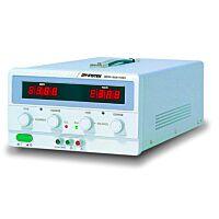 375W Linear D.C. Power Supply