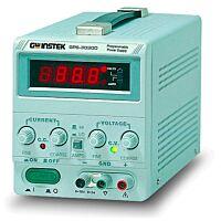 GW Instek GPS-1830D - 54W Linear D.C. Power Supply