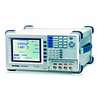 10MHz High Precision LCR Meter