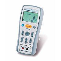 1kHz Handheld LCR Meter