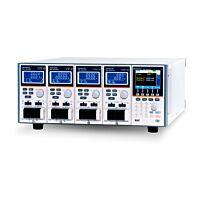 GW Instek PEL-2004A - 4-Slot Programmable D.C. Electronic