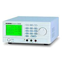 GW Instek PSP-603 - 200W Programmable Switching D.C. Po