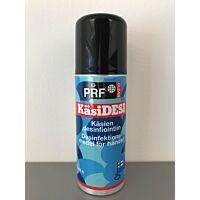 PRF Hand Disinfectant 85ml - 70% Isopropanol