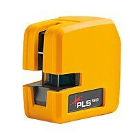 FLUKE PLS 180R RBP SYS - Ristilinjalaserjärjestelmä punainen laser ladattavalla akulla