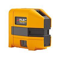 FLUKE PLS 3R KIT - KIT,3-Point Red Laser Kit