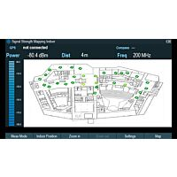 ROHDE & SCHWARZ FPH-K16-03 - FPH-K16 SIGNAL STRENGTH MAPPING