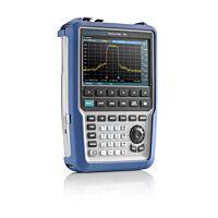 ROHDE & SCHWARZ FPH-02 - FPH SPECTRUM RIDER 2 GHz