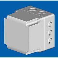 CUBO SPCK131313G - Kotelo CUBO S 125x125x125mm