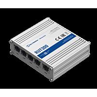Teltonika RUT300 - teollinen Ethernet reititin