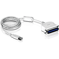 TRENDNET TU-P1284 - USB to Parallel 1284 Converter